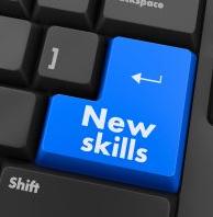 Keyboard with New Skills