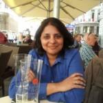 Photo of Shobha Prasad