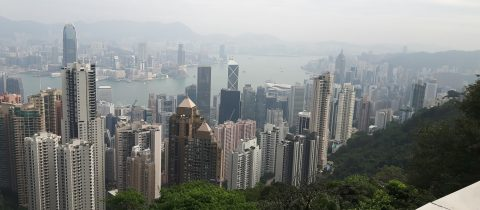 Image of Hong Kong
