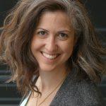 Headshot of Dr Heidi Hasbrook