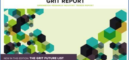 GRIT Report