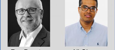 Ray Poynter & Aji Ghose