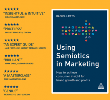 Using Semiotics in Marketing