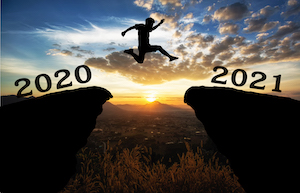 Into 2021