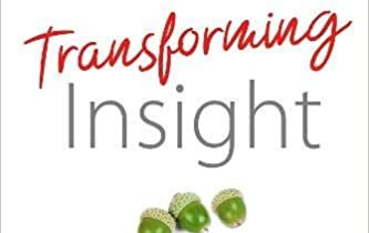 Transforming Insight - Book cover