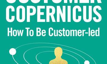 Book cover : Customer Copernicus