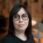 Dr Jillian Ney Headshot